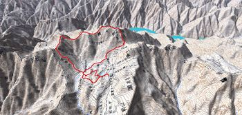 立山(雷鳥沢テント泊ルート)鳥瞰図.jpg
