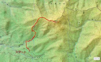 雨飾山(左ルート)平面図.jpg