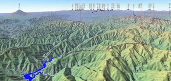 雲取山から10km.jpg